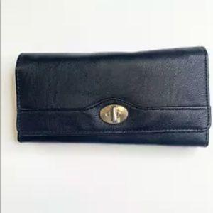 Mundi Wallet Organizer Sorter Synthetic Leather